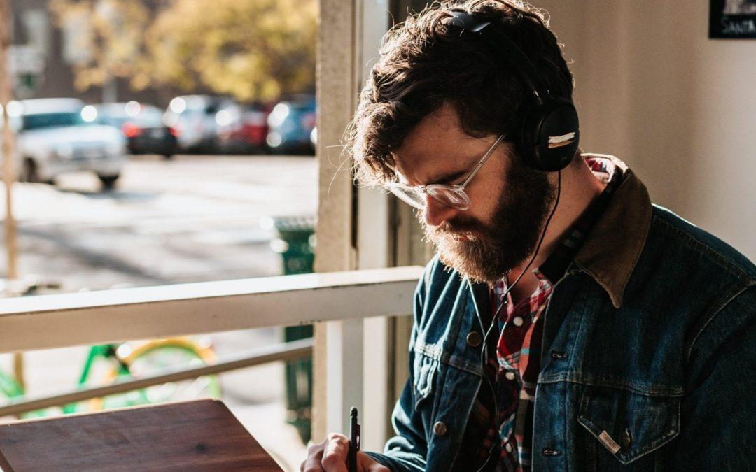 Podcasts as a Marketing Medium