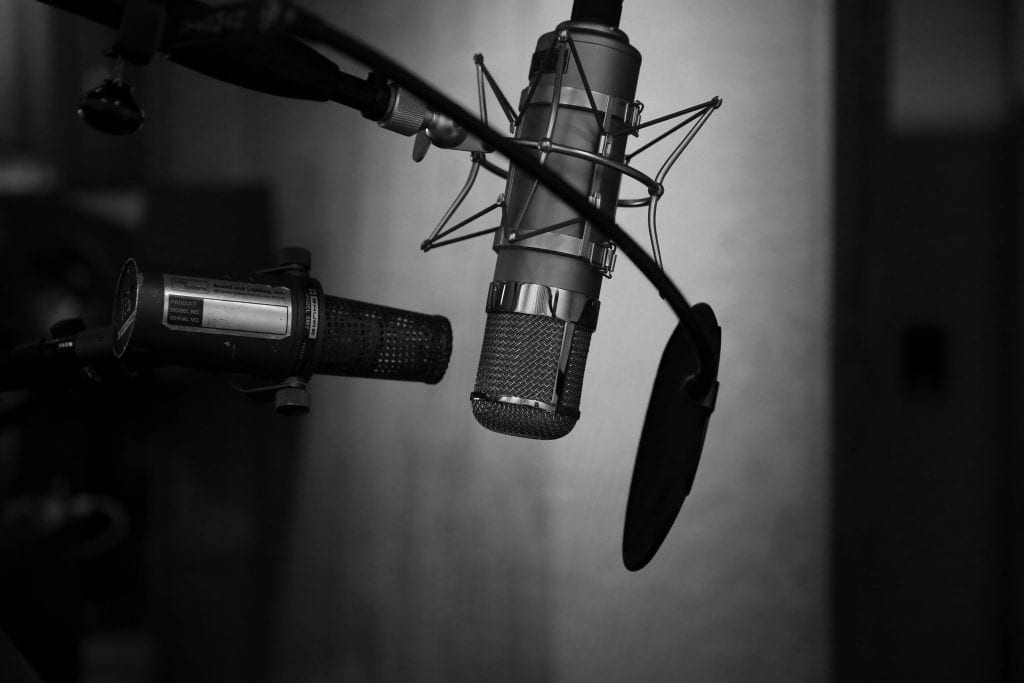 podcast - 5 Reasons Podcasts Fail: And How to Make Yours a Success