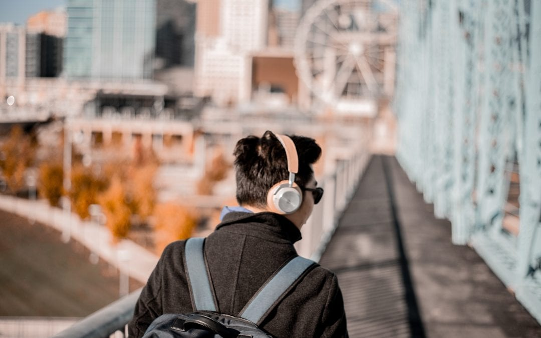 Connecting with Your Podcast Audience