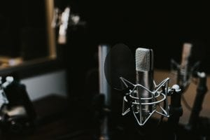 podcast - Making Your New Podcast Idea a Reality