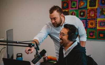 Use Podcasts To Establish Yourself As An Industry Expert