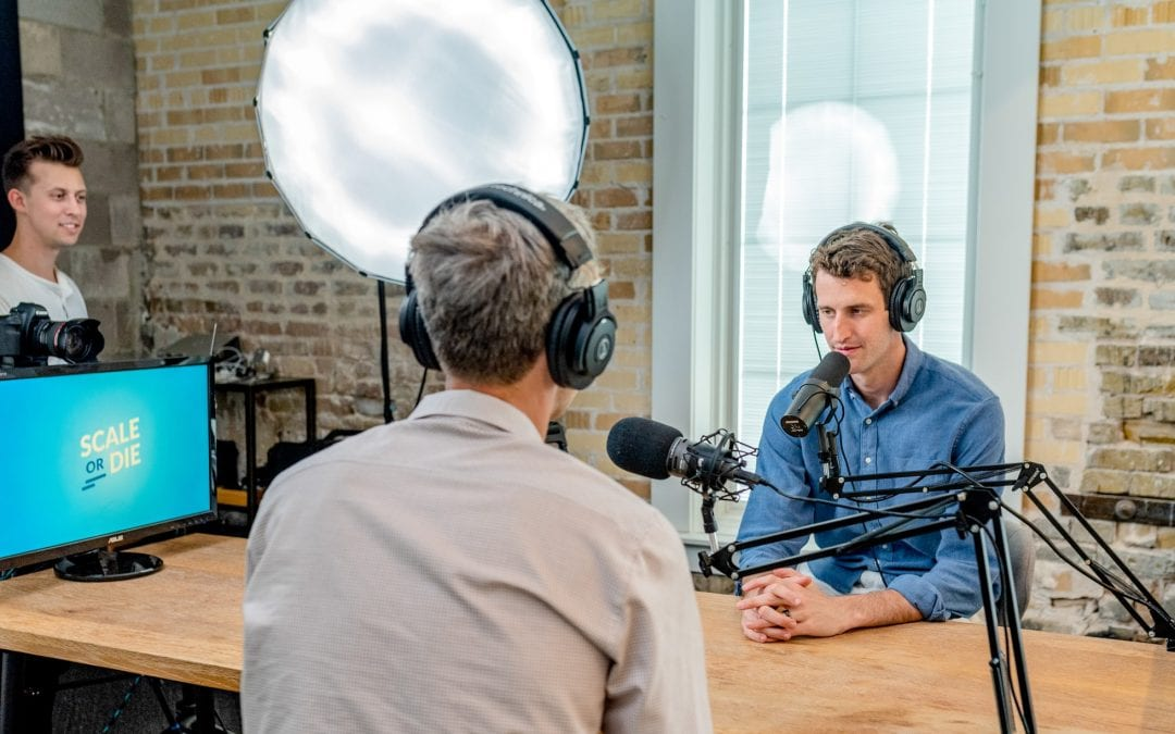 Why You Should Use Podcasts to Market Your Business